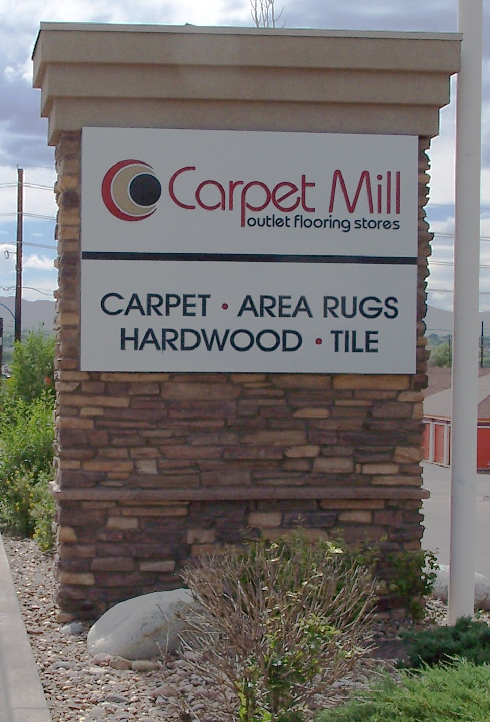 Littleton, CO carpet & flooring store