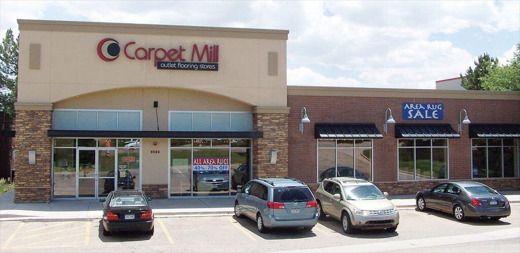 Southwest Littleton Co Carpet Amp Flooring Store Carpet