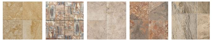 Laminate-Tile