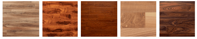 Laminate-Walnut