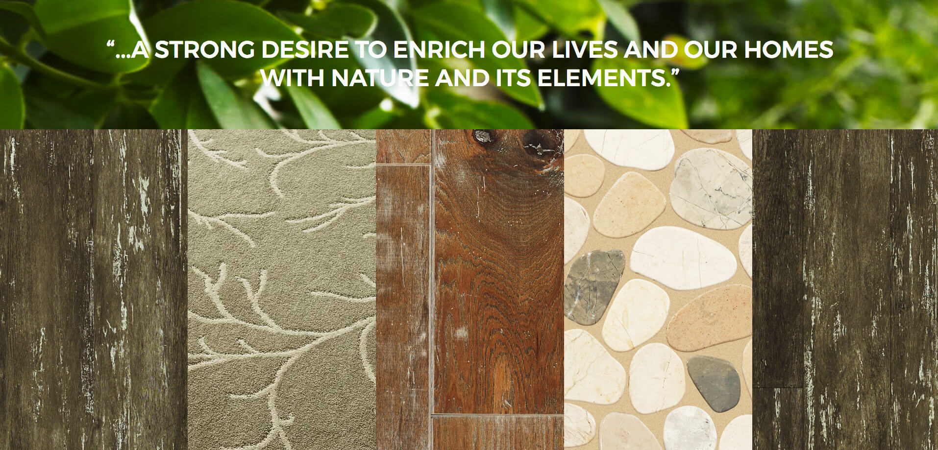 Shaw Extreme Nature textures