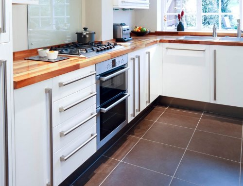 Which Flooring is Best for Kitchens?