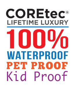 Cortec waterproof color