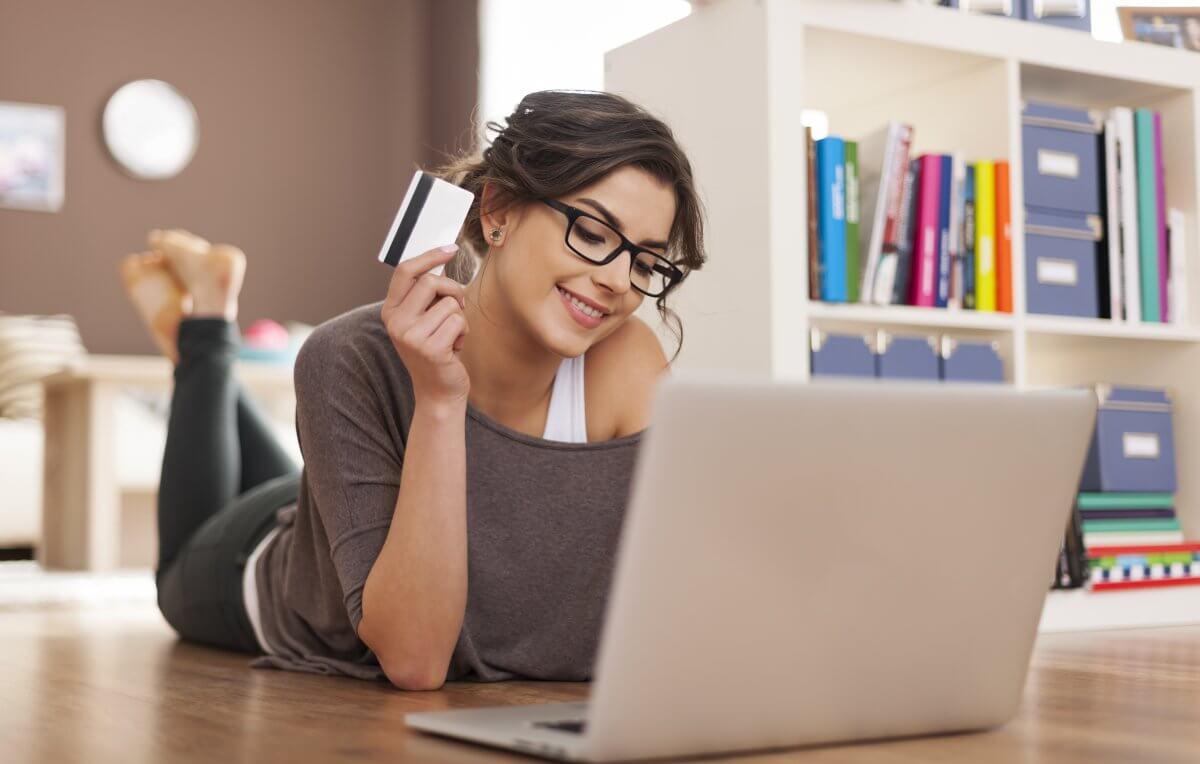 online shopping for carpet or hardwood flooring in denver