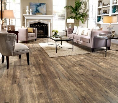 how hardwood flooring increases the value of your home in Aurora, Colorado