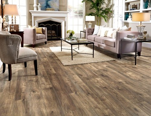 How Hardwood Flooring Increases the Value of Your Home