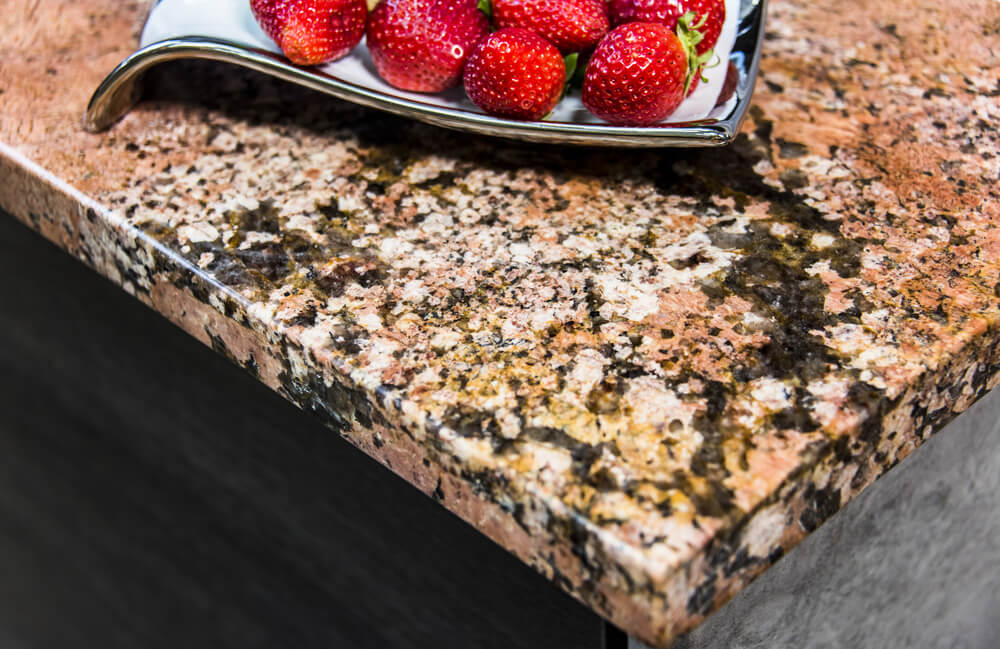 picking the right countertop