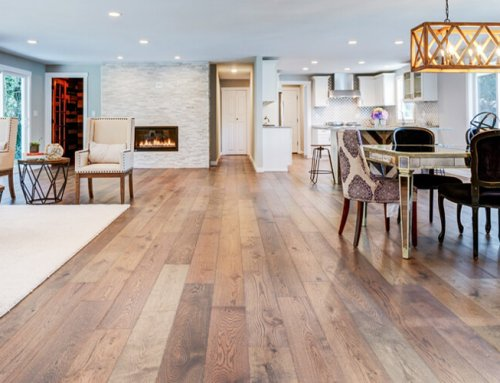 Your Guide to All Types of Wood Flooring