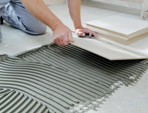 Why Tile May Be the Best Flooring Option for Colorado Homes