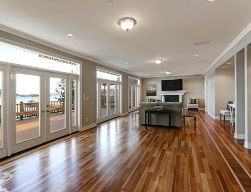 How you can add look and feel to your home with hardwood flooring