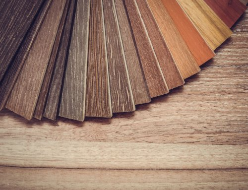 What's New in Wood Flooring?