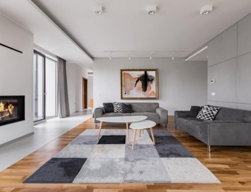 Where to Use Carpet Tiles in Your Home Decor