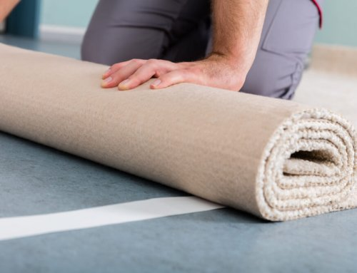 What to Expect During Carpet Installation
