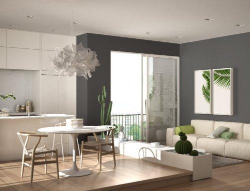 4 Reasons To Use an Eco Friendly Flooring Company