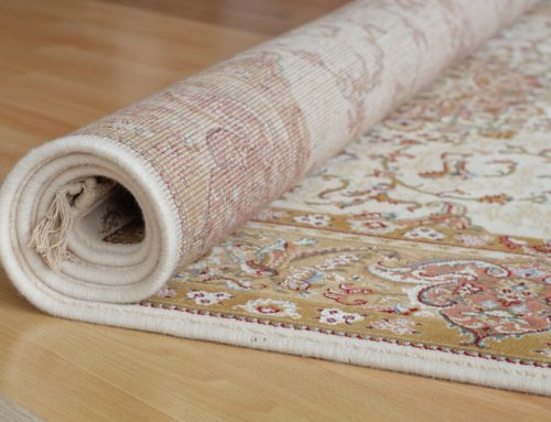 Tips For Finding the Perfect Area Rug