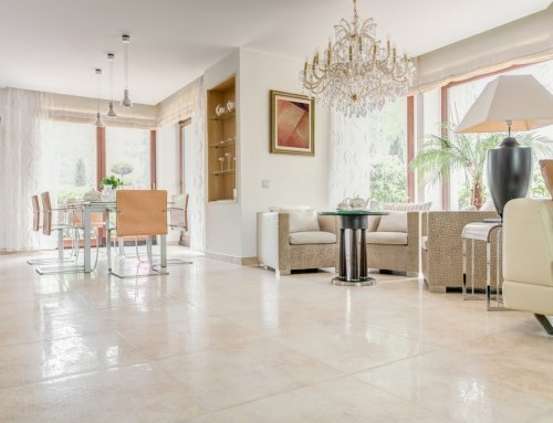 Reasons To Consider Tile And Stone For Your New Floors