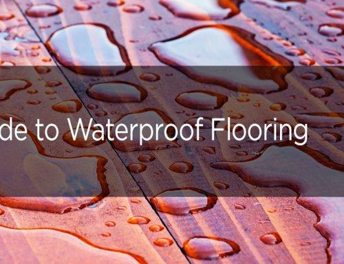 Waterproof Flooring Guide