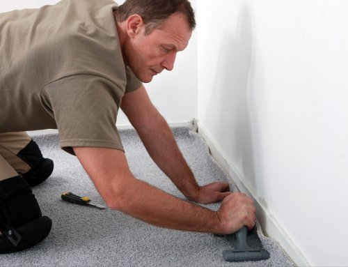 What To Expect On Carpet Installation Day